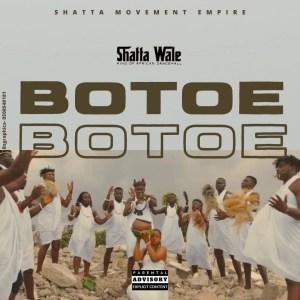 Shatta Wale - Botoe (Listen)