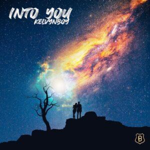 Kelvyn Boy - Into You