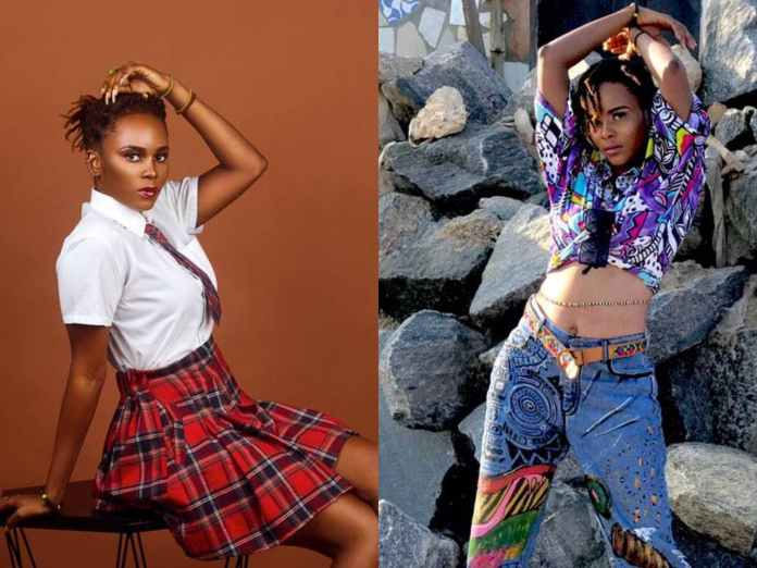 Ghanaian Singer Vivie Reveals Why She Changed her Name