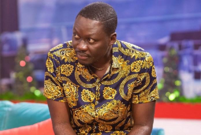 UTV paid me the most money — Arnold Asamoah-Baidoo