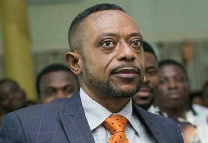 Reverend Owusu Bempah rushed to Police hospital