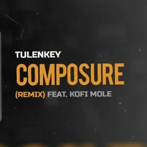 Tulenkey - Composure (Remix) ft. Kofi Mole (Prod. by Spanky T)