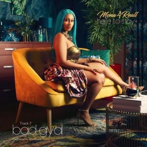 Mona 4 Reall - Bad Gyal (Prod. by MixMaster Garzy)