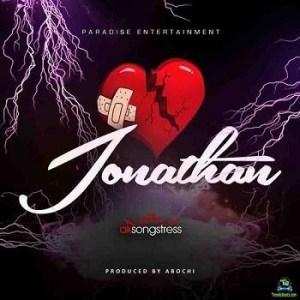 AK Songstress - Jonathan (Prod. by Abochi)