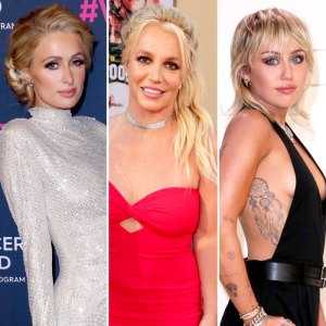 More Celebs Support the #FreeBritney Movement