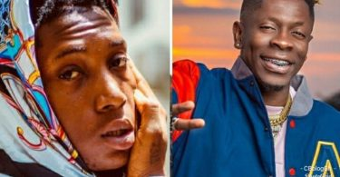 Bella Shmurda Revealed He Has A Song With Shatta Wale