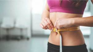 Lose Weight In 5 Steps