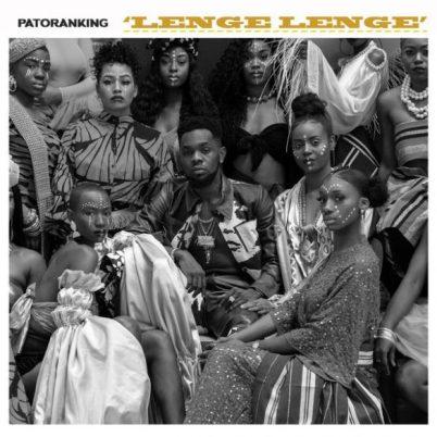 patorankin - Download MP3: Patoranking – Lenge Lenge (Prod. By DJ Coublon)
