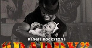 Daddy Cover - Reggie Rockstone Ft. Trigmatic – Daddy (Prod. By Qcee Funk)