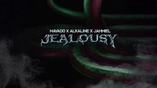 Download: Alkaline x Mavado x Jahmeil – Jealousy