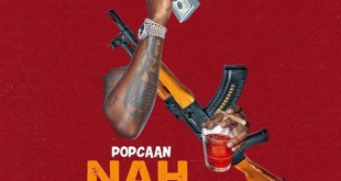 65856042 675478842968776 8254914110919948881 n - Download: Popcaan – Nah Run (Prod. By DunWell Productions)
