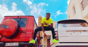 66503489 120400695909125 8574421961388889782 n - Watch/Download: Shatta Wale – Melissa (Official Video)