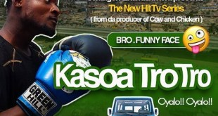 66650993 384657728843875 7714870497017323643 n - Download: Funny Face – Kasoatrotro (TV Series Sound Track)
