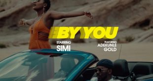 67191908 151681505986391 5734812803064319708 n - Download: Simi Ft. Adekunle Gold – By You (Prod. By Oscar)