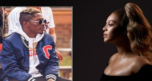 Beyonce Nala - Shatta Wale Finally explains how he got featured on Beyonce's Album