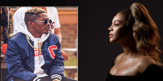 Beyonce Nala - Shatta Wale Finally explains how he got featured on Beyonce's Album