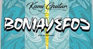 Kumi Guitar Boniay3fo  - Download: Kumi Guitar – Boniay3fo (Prod. By Sevensnare)