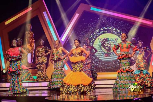 2020 Ghana's Most Beautiful pageant launched