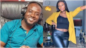 I Didn't Have Problem With Nana Romeo's Question-Wendy Shay Insist