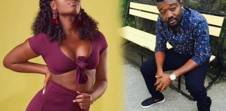 My Girlfriend Has Now Left Me Because Of Wendy Shay – Bullet