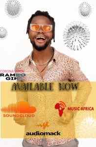 Rambo Gini - Corona Virus Far Away Ft. Kimani Musik (Prod. by Daniticbeatz)
