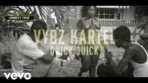Vybz Kartel – Quick Quick Quick (Official Video)