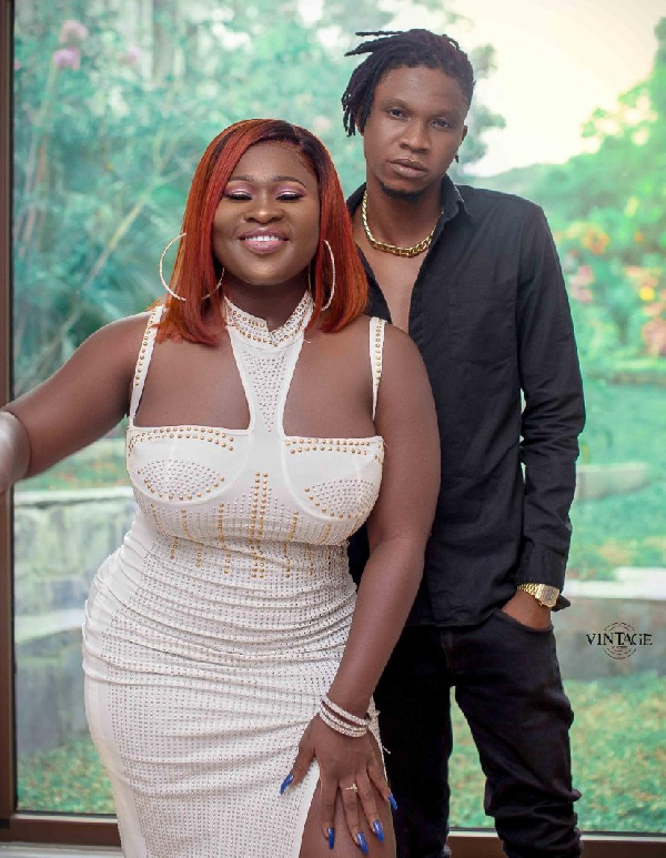 Sami Nate and Sista Afia to combine on sultry new single