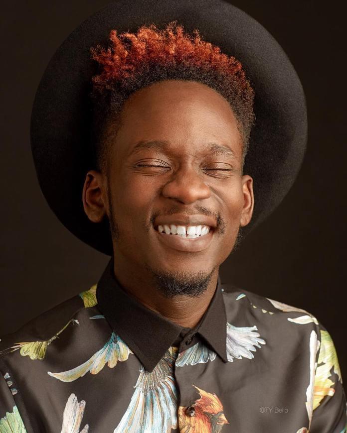 Mr. Eazi raises $20 million to invest in African music creative