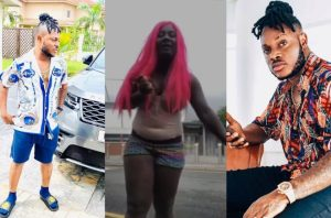 Keche Andrew Should Refund All The Money I Spent On Him While We Were Dating Else I'll Drop His Dirty Secrets – Angry UK Girl Vows (VIDEO)