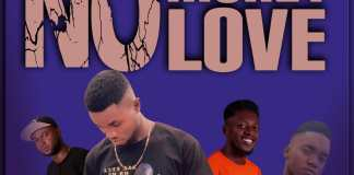 DOWNLOAD/Listen: Dj Kito - No Money No Love Ft. Wabzee x DjSky x Paa Qwesy Disguise (Prod. by DjKito)