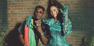 Beyonce Ft Shatta Wale – Already (Official Video)