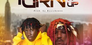 Problem Bwoy Ft RudeBwoy Ranking – Turn It Up mp3 download