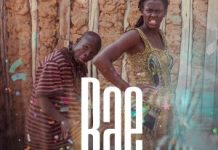 Download/Listen: AY Poyoo – Bae (Prod. by DinyMadeThat)