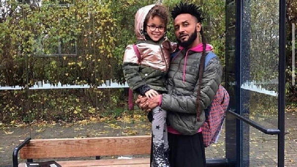 I didn't 'cum' - Wanlov explains why he named his daughter 'Ama Manpi'