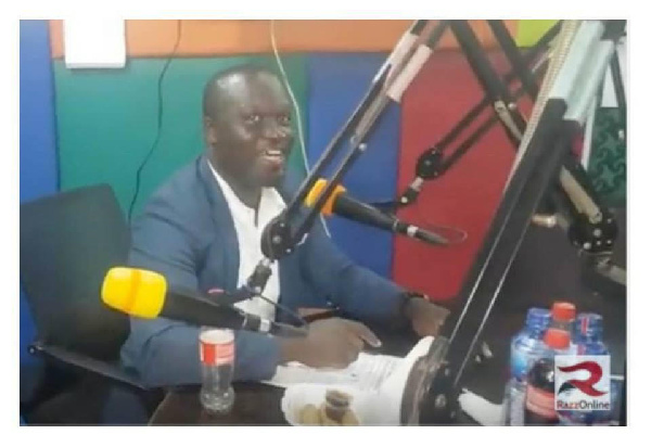 Ministry of Gender is just seeking attention, they should give Rosemond Brown a break – Ola Michael