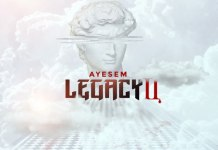 Ayesem – Bars Ft Strongman