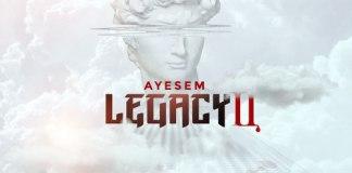 Ayesem – Bars Ft Strongman