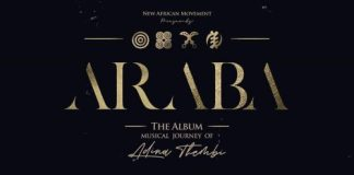 Adina – Araba (Full Album)