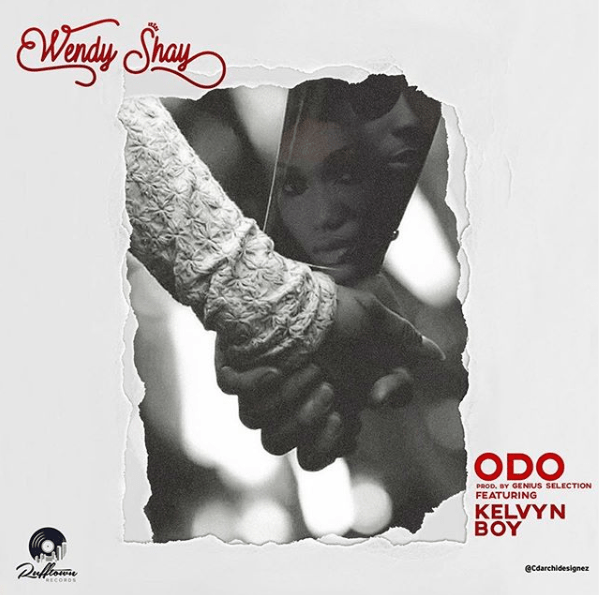 Wendy Shay – Odo Ft Kelvyn Boy (Prod. By Genius Collection)