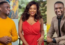 Joe Mettle's Wife Allegedly Flaunts Baby Bump Just A Week After Their Wedding - Blogger Drops Full Details