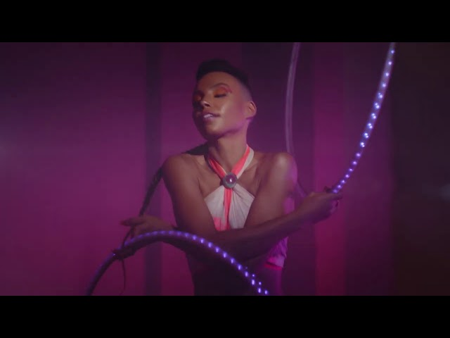 Official Video: Kwesi Arthur – Turn On The Lights