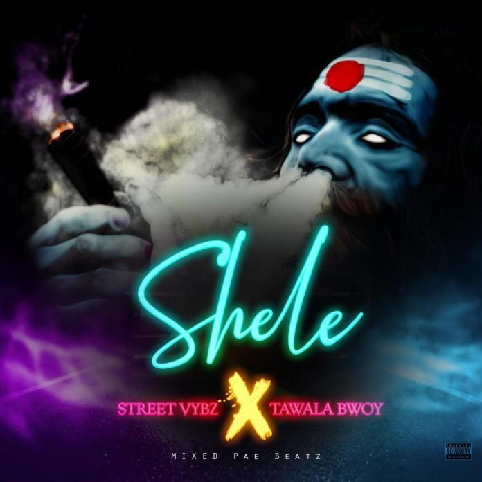 DOWNLOAD/Listen: StreetVybz - Shele X TawalaBwoy (Mixed By Pae Beatz)