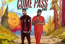 DOWNLOAD MP3: Aboot – Come Pass (Remix) Ft Kuami Eugene
