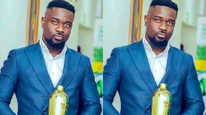 By their suits, we shall perceive them – Sarkodie grasp some lesson from 'fake' UN award saga
