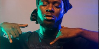 I've Quit Music - B4Bonah