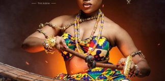 DOWNLOAD MP3: Adina – Jeje (Prod. by Richie Mensah)