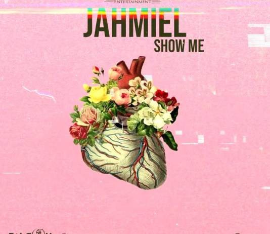 DOWNLOAD MP3: Jahmiel – Show Me (Prod. by Tru Ambassador Ent)