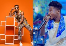 Let's Us Support Kuami Eugene's Forthcoming Album - KiDi Begs Ghanaians