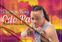 DOWNLOAD MP3: Danny Kay - Odo Pa (Prod. By Khezz Beatz)