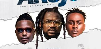 DOWNLOAD MP3: Samini – Ak3jo Ft Kelvyn Boy & Larruso (Prod. by Brainy Beatz)